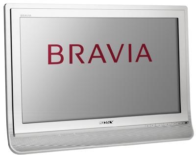 Sony Bravia B4000 Series LCD TVs