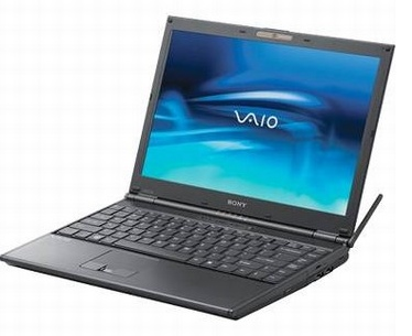 Sony VAIO SZ791, TZ298 Laptops