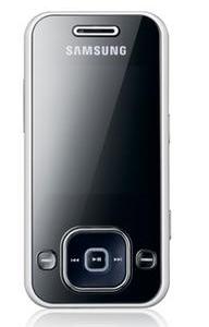 Samsung SGH-F250 / F258 Slider Music Phone