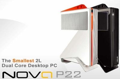 Asus NOVA P22