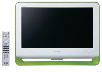Sony Bravia KDL-20M1
