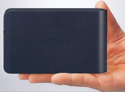 Buffalo LinkStation Mini LS-WSGL/R1with 1TB Capacity