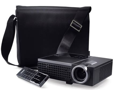 Dell M209X Ultra Portable Projector