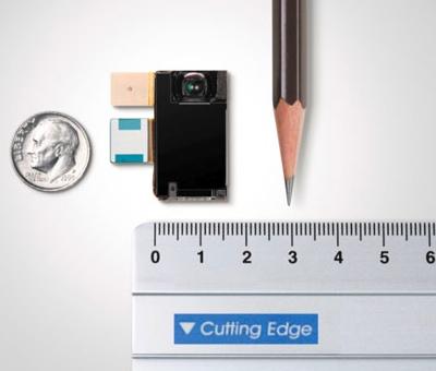 Samsung World's thinnest 8 Megapixel Module
