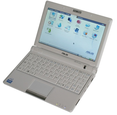 Asus EeePC 10-inch Version