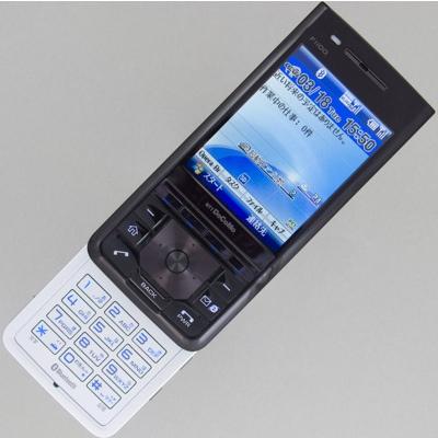 Fujitsu / NTTDoCoMo F1100 WM6 FOMA Phone
