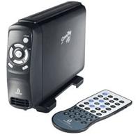 iomega 500GB ScreenPlay HD Multimedia Drive