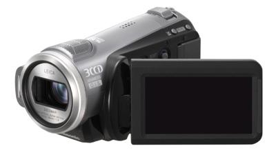 Panasonic HDC-SD9 HD Camcorder