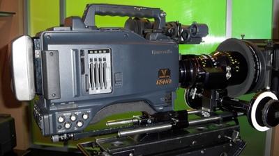 Panasonic VariCam 3700, VariCam 2700 and AG-HPX170 P2 HD Camcorders