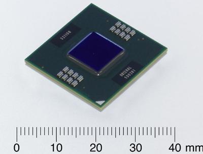 Toshiba SpursEngine SE1000 HD Stream Processor