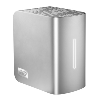 Western Digital My Book Studio Edition II External HDD