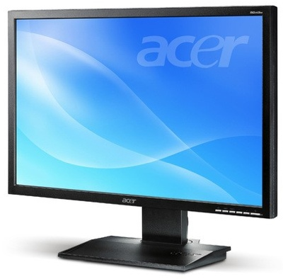 Acer new Business and Value LCD Monitors