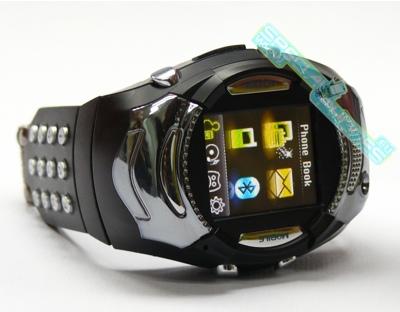 CECT Wrist Watch Phone
