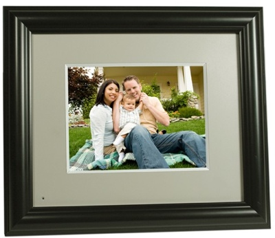 Digital Foci Image Moments 8 Photo Frame