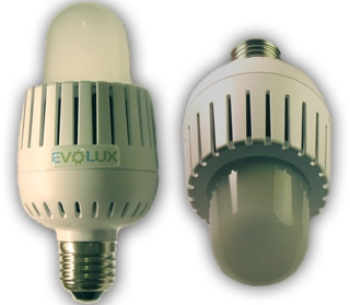 EarthLED EvoLux R LED Light Bulb
