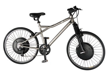 Electric Motion Systems E+ Electric Bike