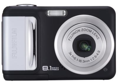 Fujifilm FinePix A850 Digital Camera