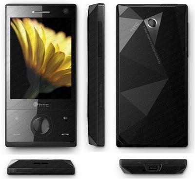 HTC Diamond PDA Phone