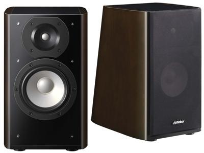 JVC/Victor SX-M3 Speakers