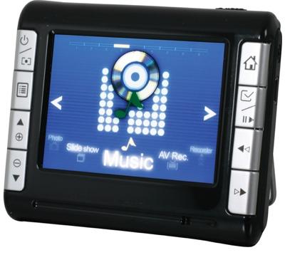 Maplin Portable Digital Video Recorder