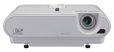 Mitsubishi XD211U DLP Projector