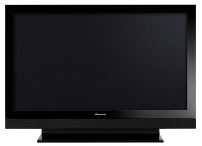 Pioneer 2008 Kuro Plasma HDTVs