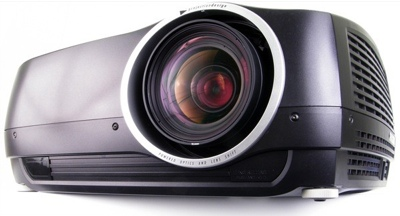 ProjectionDesign F30 DLP Projector