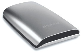 Verbatim SmartDisk 2.5-inch Portable HDD
