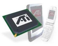 AMD Open GL ES 2.0 Graphics Technology