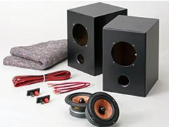Elekit SP-WC01 - DIY Speakers