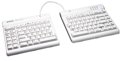 Freestyle Solo Keyboard for Mac