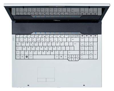 Fujitsu Siemens Amilo Xa 3530 Laptops