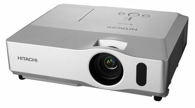 Hitachi CP-X206 and CP-X306 3LCD Projectors