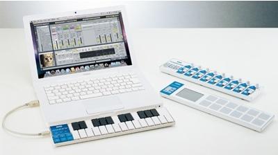 Korg nanoSeries Music Devices
