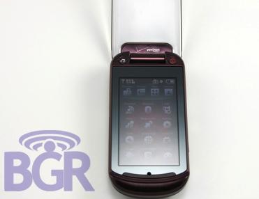 Motorola Blaze for T-Mobile