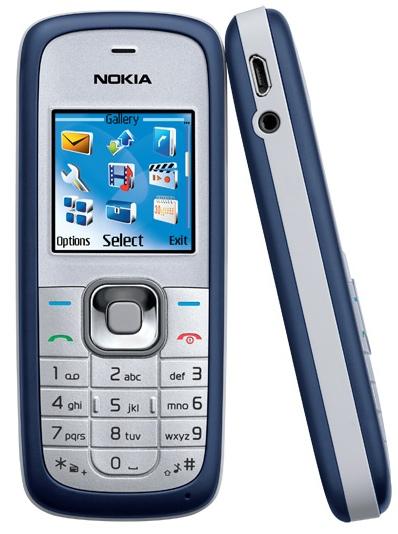 Nokia 1508 Entry-level CDMA Phone