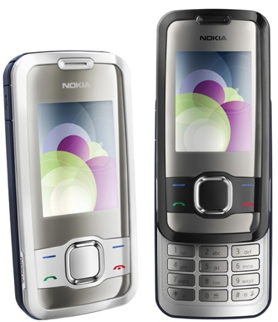 Nokia 7610 Supernova Mobile Phone
