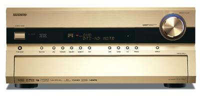 Onkyo TX-SA706X 7.1 AV Amplifier