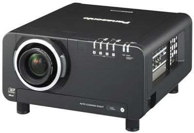 Panasonic PT-DZ12000U DLP Projector