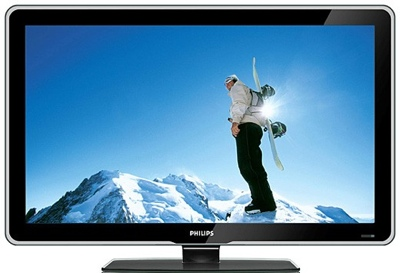 Philips FlatTV 5000, 7000 and Eco series HDTVs