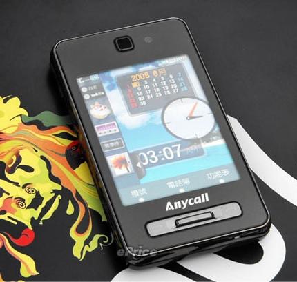 Samsung SGH-F488/F480