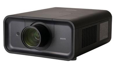 Sanyo PLC-XP200L 4LCD Projector