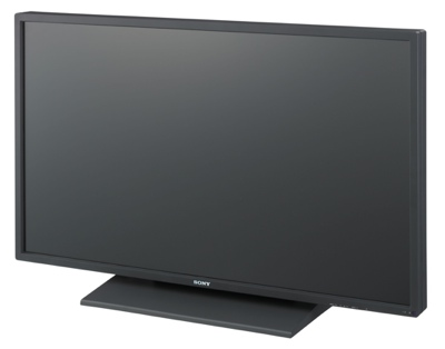 Sony FWD-S42H1 and FWD-S47H1 Full HD LCD Display