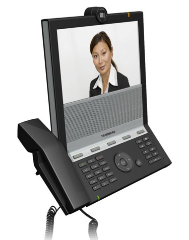 Tandberg E20 Videoconferencing Desk Phone