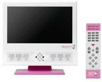 Uniden Hello Kitty LCD TV