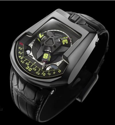 Urwerk UR-202 Watch