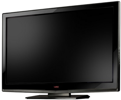 Vizio VP322 and VP422 plasma HDTVs