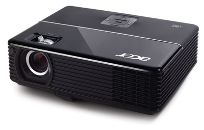 Acer P3250 and P5280 DLP Projectors