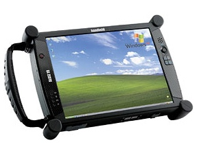 Algiz 10 Rugged Tablet PC