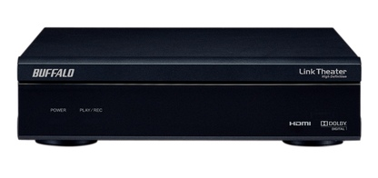 Buffalo LinkTheater LT-H90DTV NAS